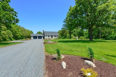 256 Long Highway, Little Compton, RI 02837 - #: 1240979