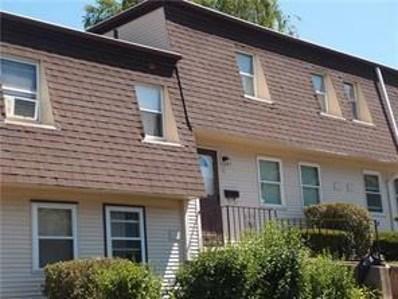 1588 Main Street UNIT 5, West Warwick, RI 02893 - #: 1242652