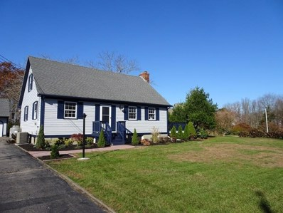 107 North Niantic Drive, Charlestown, RI 02813 - #: 1243732