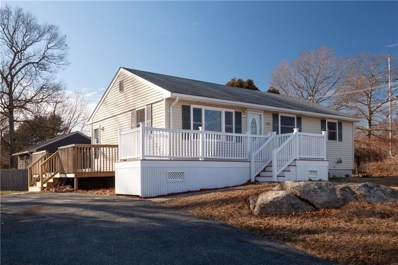 223 Warren Avenue, Tiverton, RI 02878 - #: 1244578