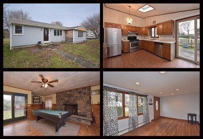 37 Peckham Lane, Tiverton, RI 02878 - #: 1244784