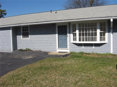 4 North Castle Way UNIT B, Charlestown, RI 02813 - #: 1248390