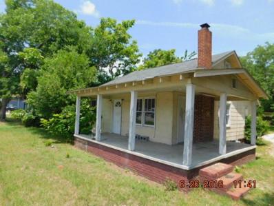 2126 Old Edisto Drive, Orangeburg, SC 29115 - #: 103370