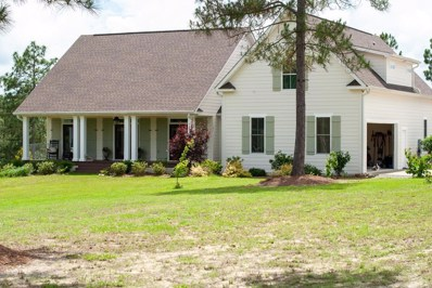 353 Sorrell Red Ct, Warrenville, SC 29851 - #: 103656