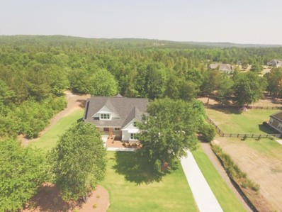 542 Riding Ridge Court, Aiken, SC 29801 - #: 104062