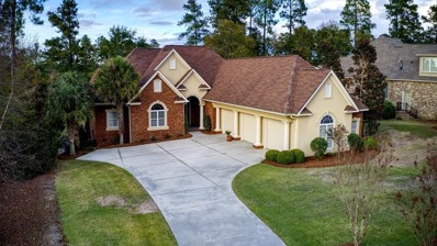 125 East Pleasant Colony Drive, Aiken, SC 29803 - #: 105122