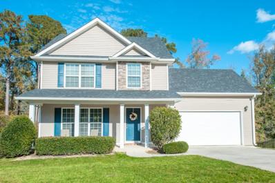 3935 High Chaparral Drive, Augusta, GA 30907 - #: 105131