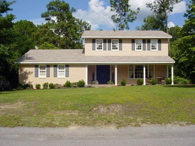 37 Sweetwater Ln, Barnwell, SC 29812 - #: 105655