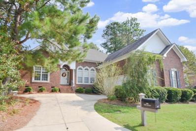 124 Eagles Nest Lane, Aiken, SC 29803 - #: 106296
