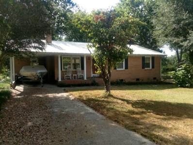 81 Norman Street, Williston, SC 29853 - #: 107171
