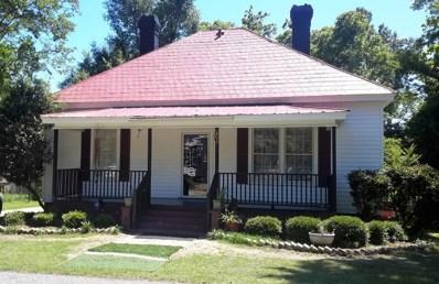 303 Dicks Street, Williston, SC 29853 - #: 107304