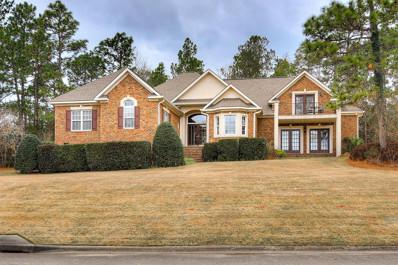 541 Forest Bluff Road, Aiken, SC 29803 - #: 110567
