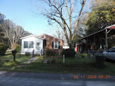 11 Porter Street, Williston, SC 29853 - #: 111169