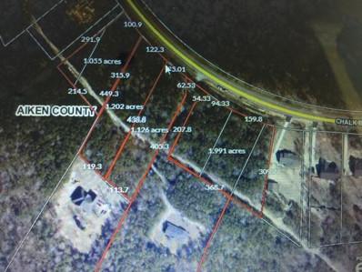1 Acre Chalk Bed Road, Graniteville, SC 29829 - #: 98294