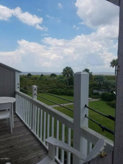 Unit E204 Cedar Reef, Harbor Island, SC 29920 - #: 154388