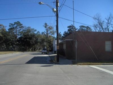 200 3rd Street UNIT 1, Estill, SC 29918 - #: 155058