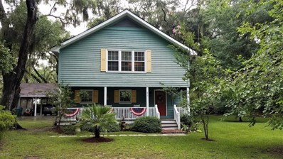 814 11th Street, Port Royal, SC 29935 - #: 157053