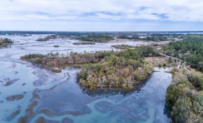 93 Chowan Creek Bluff, Beaufort, SC 29907 - #: 157391
