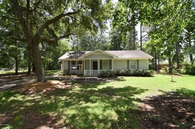 6 Hewlett Road, Beaufort, SC 29907 - #: 157556