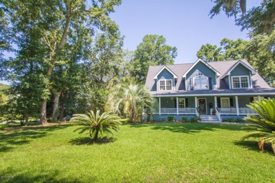 52 Seabrook Point Drive, Seabrook, SC 29940 - #: 157581