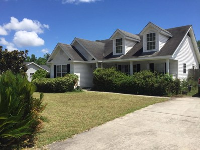 42 Southern Magnolia Drive, Beaufort, SC 29907 - #: 157773