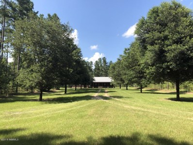 1120 Trowell Road, Luray, SC 29932 - #: 157935