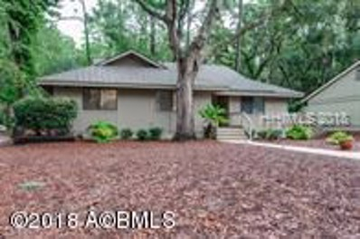 1 Wildwood Court, Hilton Head Island, SC 29928 - #: 158713