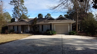 3 Holly Fern, Bluffton, SC 29910 - #: 160254