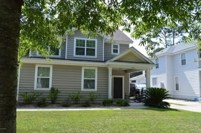 504 Abner Lane, Beaufort, SC 29902 - #: 160779