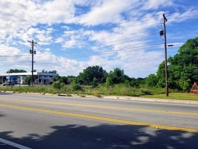 26 Eustis Landing Road, Beaufort, SC 29907 - #: 161920