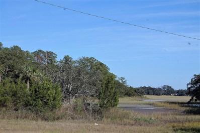 45 Chowan Creek, Beaufort, SC 29907 - #: 162535