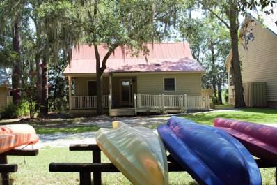 404 Palm Key Place, Ridgeland, SC 29936 - #: 162881