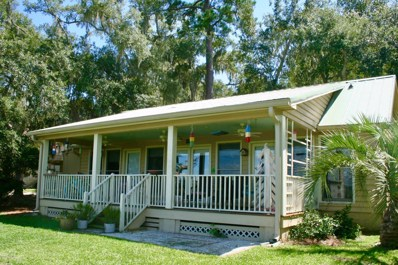 416 Palm Key Place, Ridgeland, SC 29936 - #: 163432