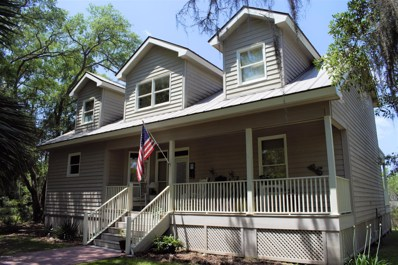 9 Broad River Road, Ridgeland, SC 29936 - #: 163583