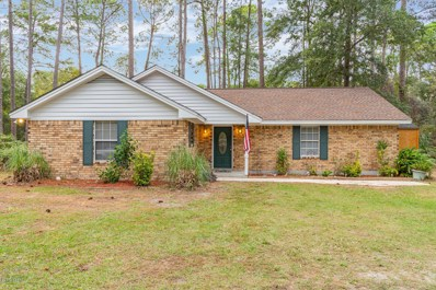 481 Sams Point Road, Lady\'s Island, SC 29907 - #: 164178