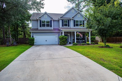 7 Reid Court, Beaufort, SC 29907 - #: 164898