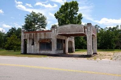 15265 Carolina Highway, Olar, SC 29843 - #: 168259