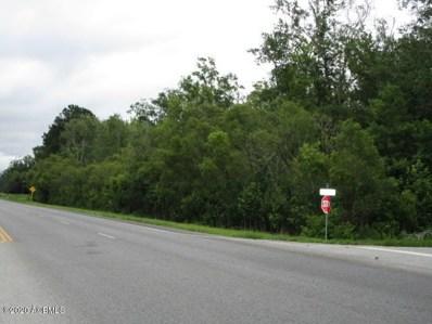 400 Charleston Highway, Yemassee, SC 29945 - #: 170599
