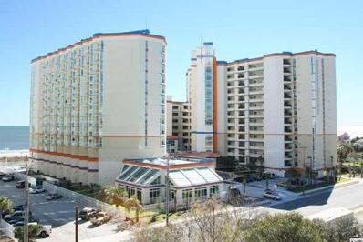 5200 N Ocean Blvd. UNIT 156, Myrtle Beach, SC 29577 - #: 1504478