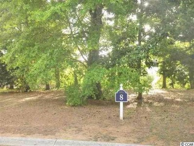 8 Gasparilla Circle, Murrells Inlet, SC 29576 - #: 1604943