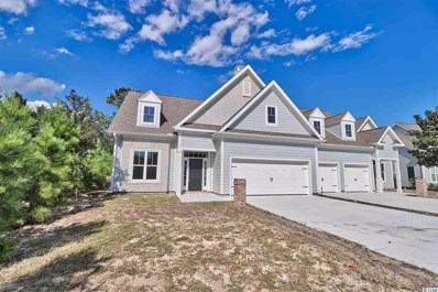 Golf Club Circle UNIT 8, Pawleys Island, SC 29585 - #: 1614613