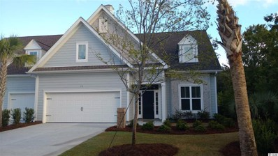 Golf Club Circle UNIT 10, Pawleys Island, SC 29585 - #: 1614627