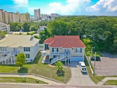 303 33rd Ave. S, North Myrtle Beach, SC 29582 - #: 1618438