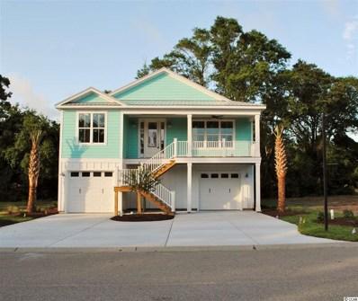 104 Lake Pointe Dr., Garden City Beach, SC 29576 - #: 1705094