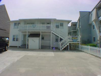 5006 N Ocean Blvd., North Myrtle Beach, SC 29582 - #: 1708711