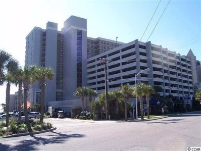 7200 N Ocean Blvd UNIT 867, Myrtle Beach, SC 29572 - #: 1709772