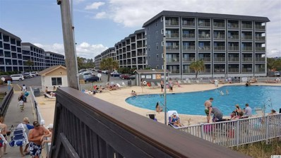 5905 S Kings Hwy. UNIT 528A, Myrtle Beach, SC 29575 - #: 1711008