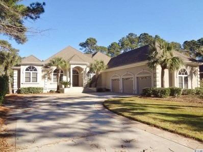 222 Crooked Gulley Circle, Sunset Beach, NC 28468 - #: 1713284