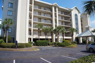709 Retreat Beach Circle UNIT D2B, Pawleys Island, SC 29585 - #: 1720015
