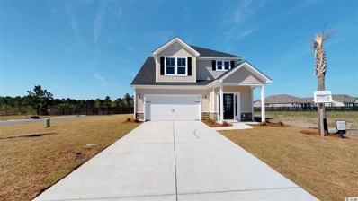 1718 Palmetto Palm Dr., Myrtle Beach, SC 29579 - #: 1723178